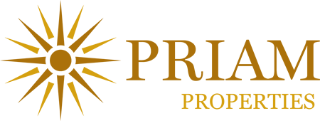 Priam Properties Inc.